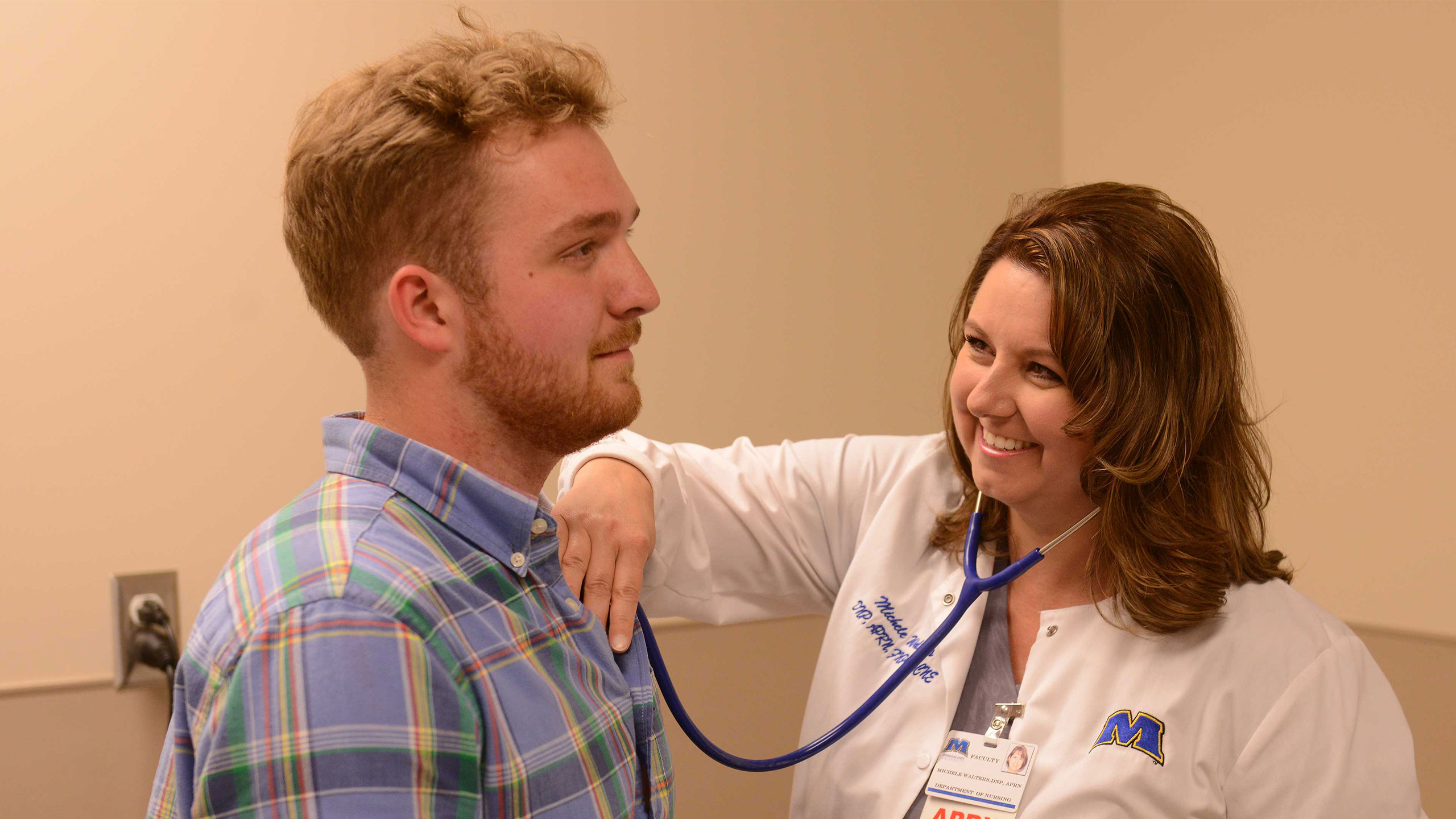 Master of Science in Nursing - Family Nurse Practitioner Primary Care Program