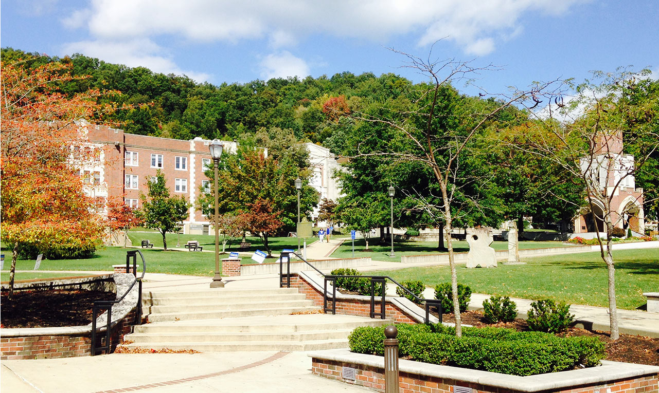 Northern Kentucky University Campus Map.Morehead State University