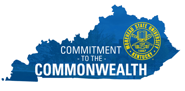 MSU Commitment to the Commonwealth logo