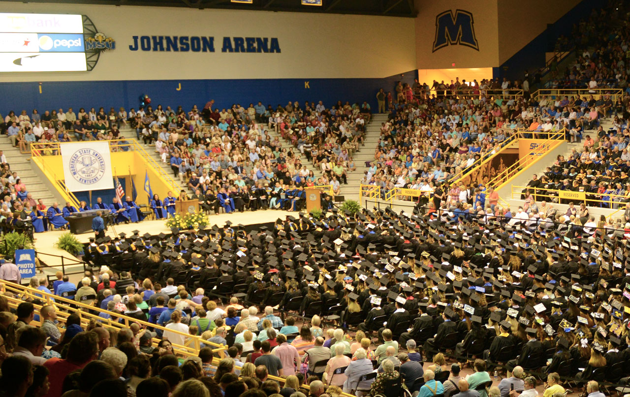 Fall Commencement set for Dec. 8