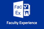 Faculty Experience icon