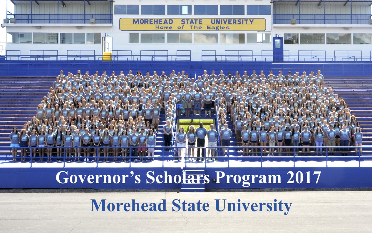 morehead state university governor s scholars program
