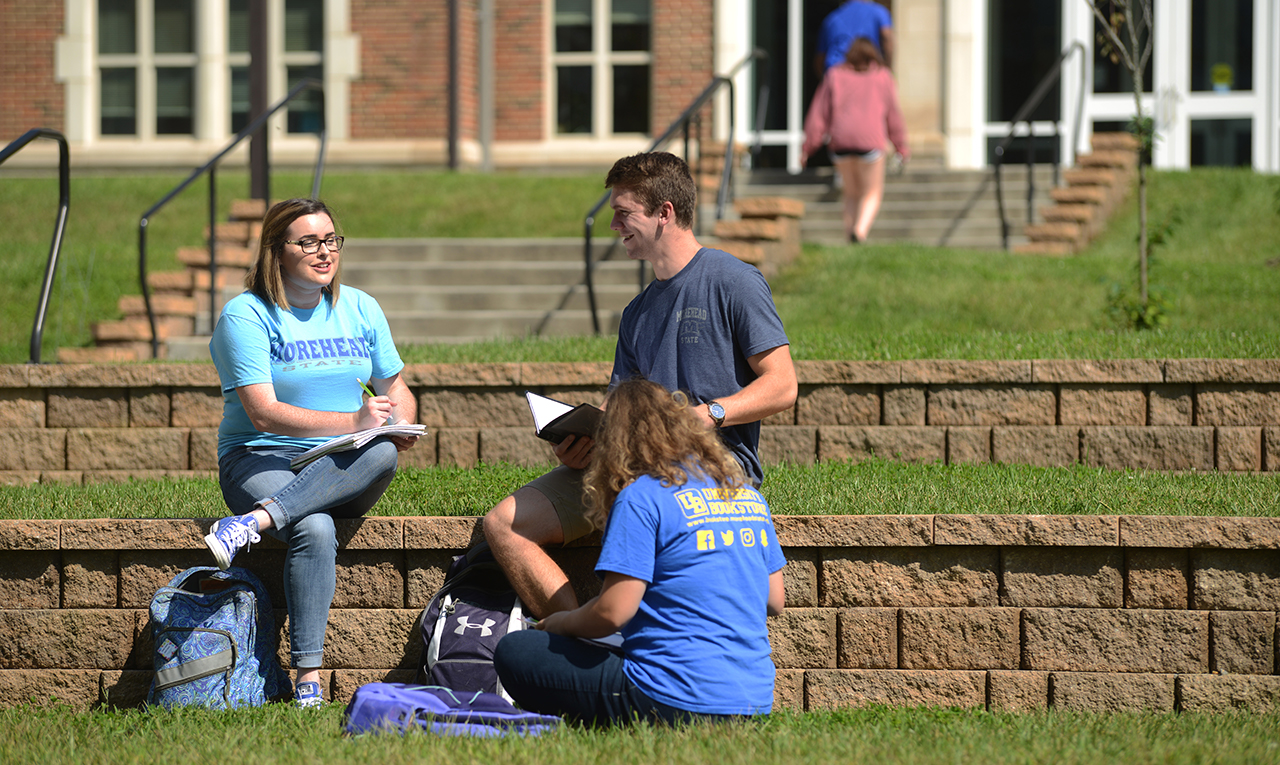 If you are a new or returning student, you still have an opportunity to register for Morehead State University's 2019 fall academic term.