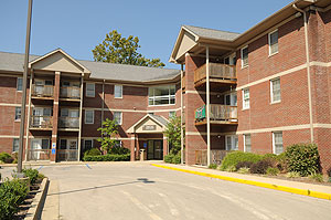 Photo: Eagle Lake Apartments