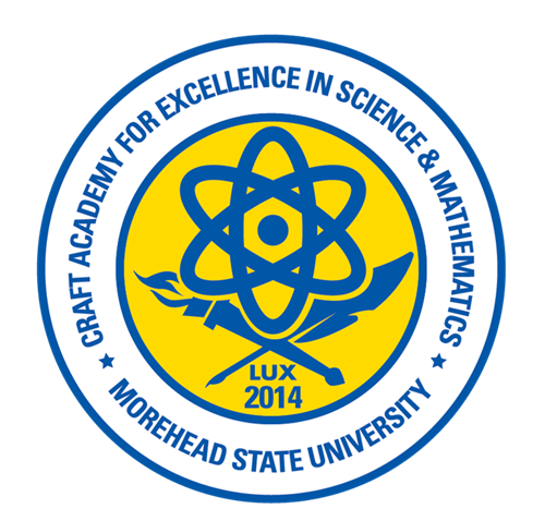 graphic: Craft Academy Seal