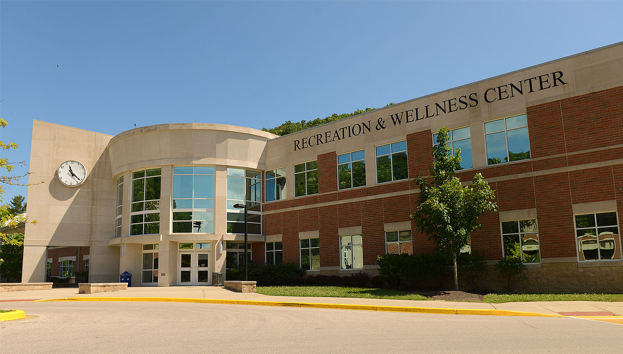 MSU Recreation and Wellness Center