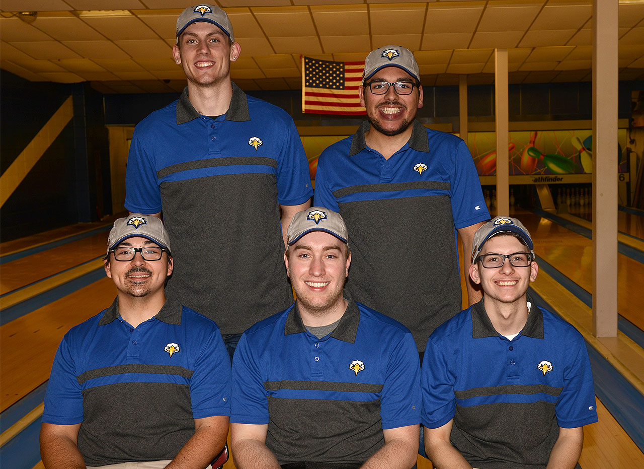 lowest price b8c40 353a9 Morehead State University :: Eagle bowlers to compete in ITC