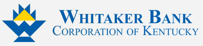 Whitaker Bank Logo